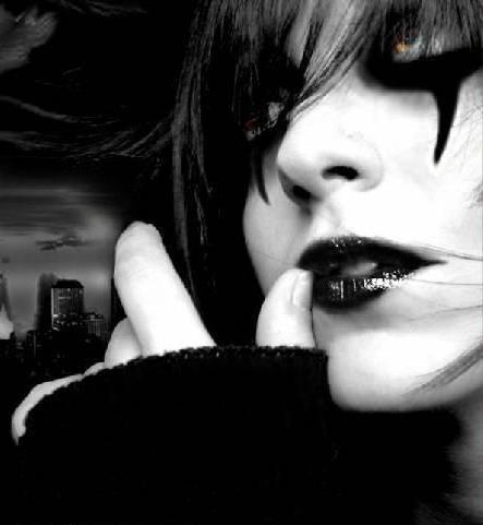 Goth Dudes