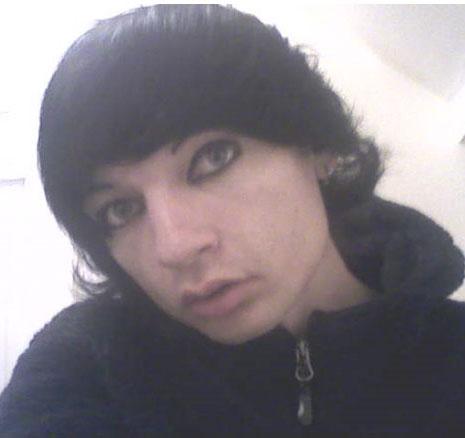 Goth Gay