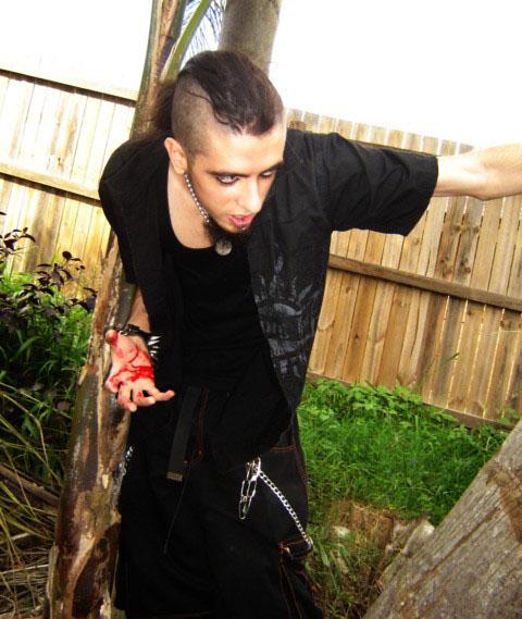 Goth Hunks