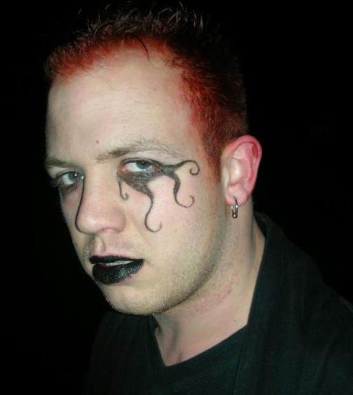 Goth Males