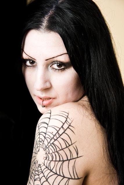 Goth Women