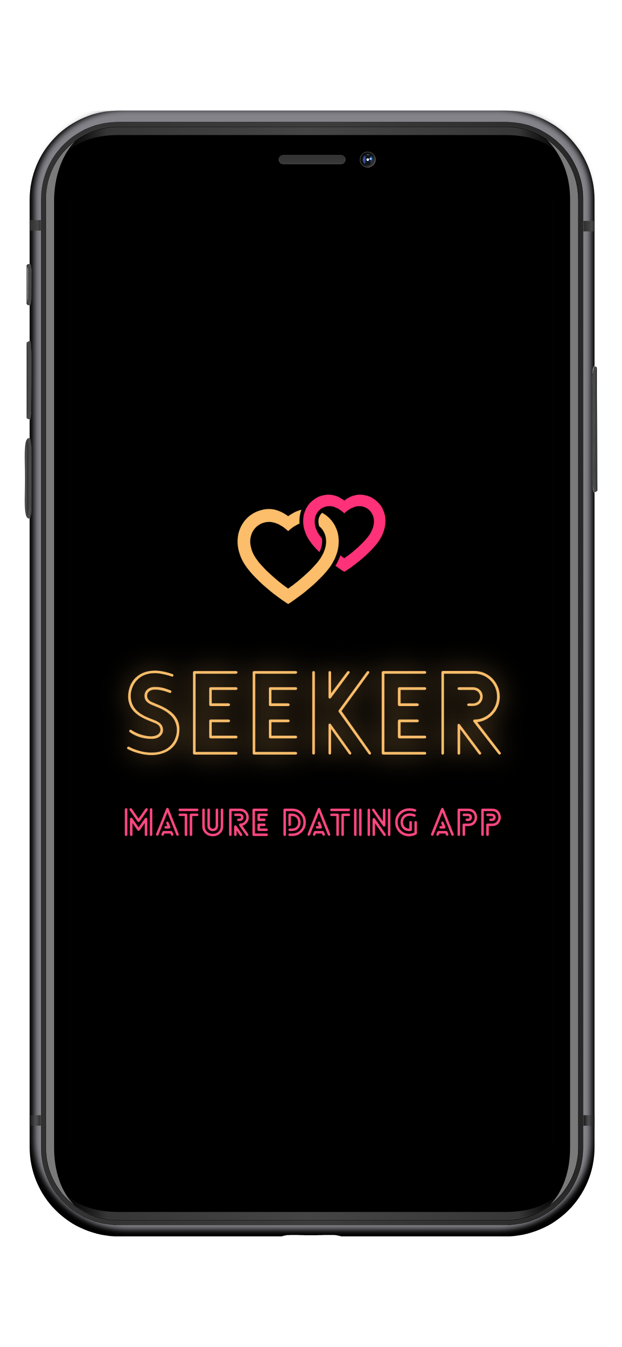 Seeker app